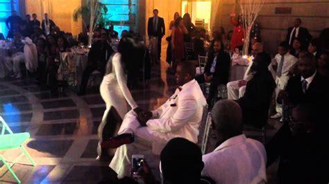 Best Surprise Wedding Dance Ever   YouTube