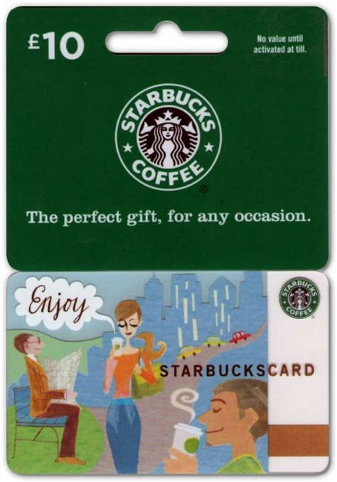 Gift Cards In Uk - thegiftcardcentre co uk starbucks gift card