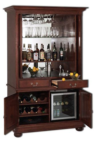 wine cabinet bar furniture 17 best ideas about bar cabinets on bars