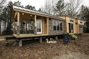 Tiny House For 5 by Tiny Homes Custom Made In Alabama Architects And Artisans