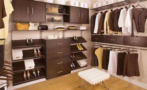 Closet Systems Design by Say No To Boring Closet Design Design Basics