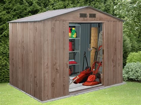 Best Shed Prices by Buy Cheap Metal Garden Shed Compare Sheds Garden