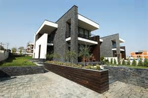 modern houses pictures luxurious contemporary houses in romania