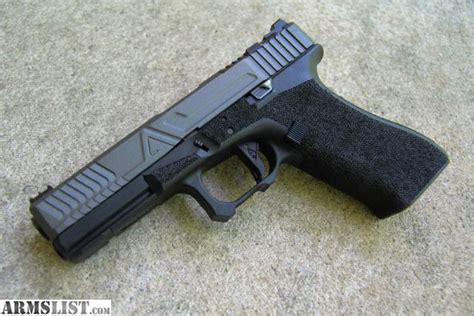 at arms for sale armslist for sale agency arms glock 17 gen4