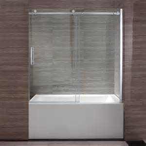ove decors 60 in park bathtub door lowe s canada