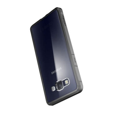 Hardcase Spigen Samsung A5 spigen ultra hybrid samsung galaxy a5 gunmetal mobilezap australia