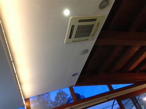 how to install a bathroom exhaust fan dengarden