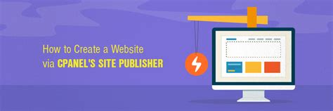 wordpress tutorial to create a website how to create a website via cpanel s site publisher