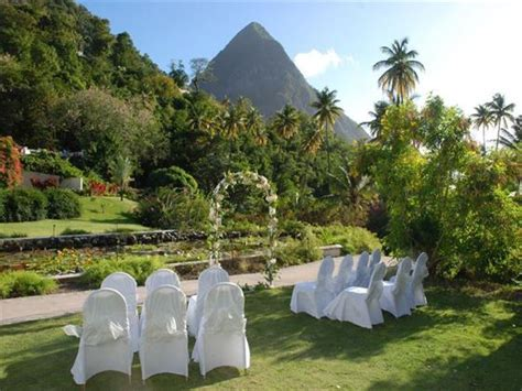 Sugar Beach, A Viceroy Resort, St Lucia, Caribbean Wedding