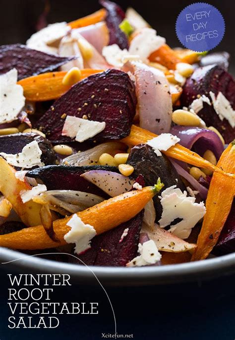 winter root vegetable roasted winter root vegetables recipe dishmaps