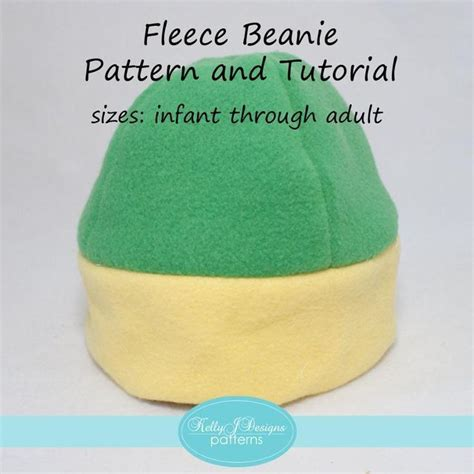 fleece hat template 1000 images about fleece hat patterns and tutorials on