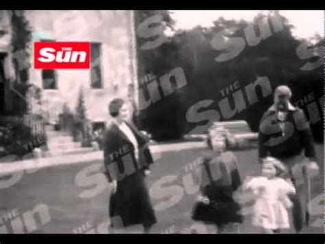 film of queen giving nazi salute the queen nazi salute film video world wide breaking