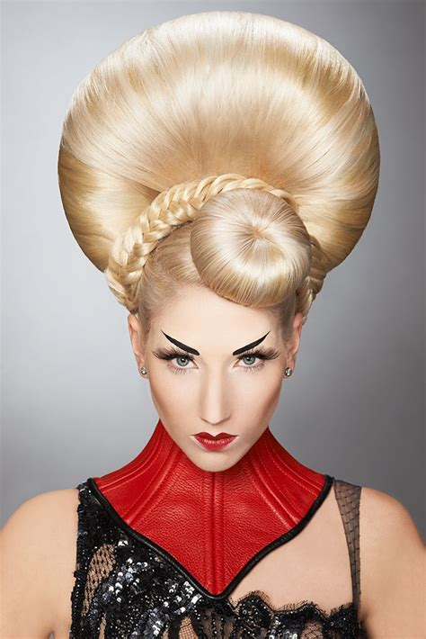 hairshow guide for hair styles 1000 ideas about fantasy hair on pinterest model