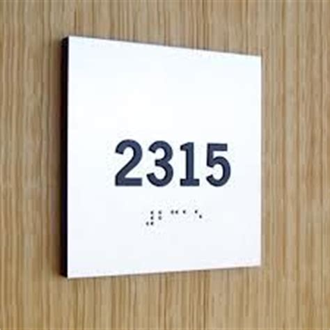 hotel room number signs 1000 images about room number sign on signage hotels and house numbers