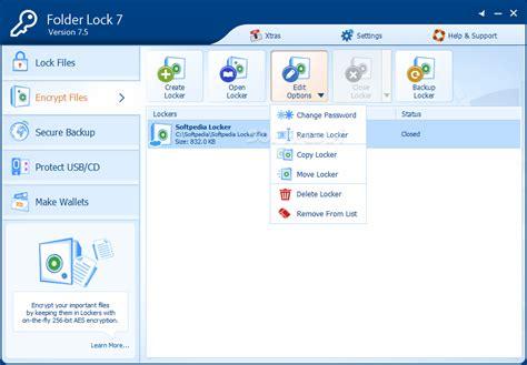 folder lock full version softpedia softwarez