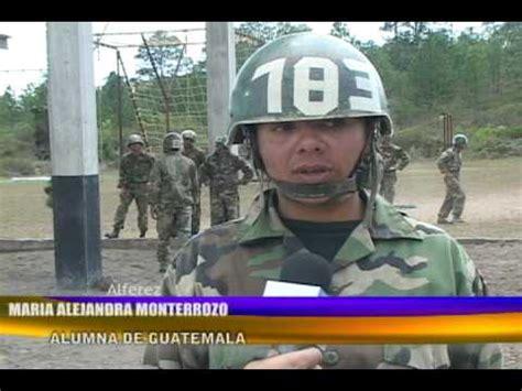 fuerzas armadas de honduras escuela de paracaidismo de las fuerzas armadas de honduras