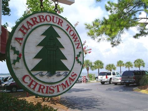 hilton head island sc a harbour town christmas store