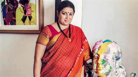 Tips To Buy Home In 2017 smriti irani is changing the landscape of textiles in india