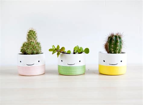 small planter pots ceramic planters for succulent ceramic plant pot ceramic