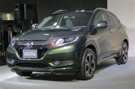 honda recent grad vezel 2017 2018 best cars reviews