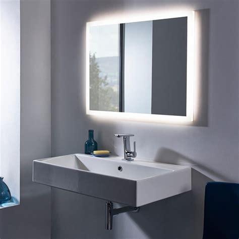 Led Illuminated Bathroom Mirror by Roper Led Illuminated Bathroom Mirror