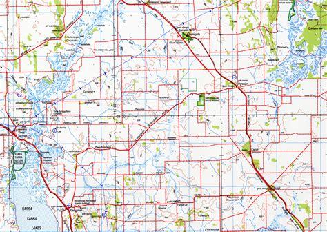 topographic maps australia topographic maps intergovernmental committee on