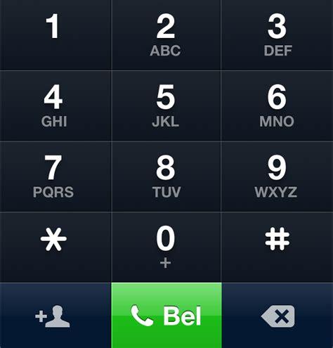 aantal iphone  gebruikers meldt echo ruis en geen