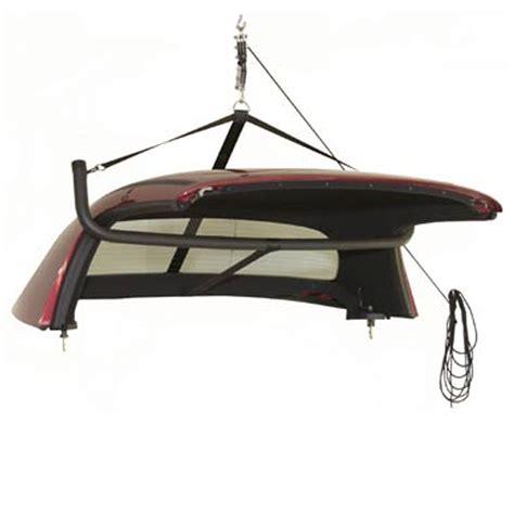 thunderbird roof hoist bmw 3 series hardtop hoist toplift open sky motoring
