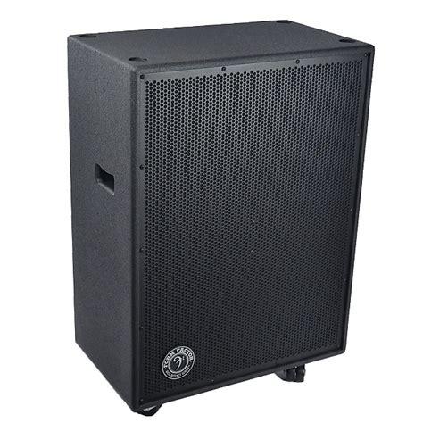 4 ohm speaker cabinet form factor 4b10l 4 4x10 neo lite bass speaker cabinet 4