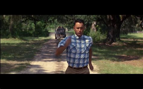 Forrest Gump forrest gump an analysis history of the south