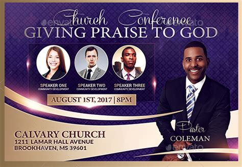 templates for church posters best church flyers posters templates envato forums