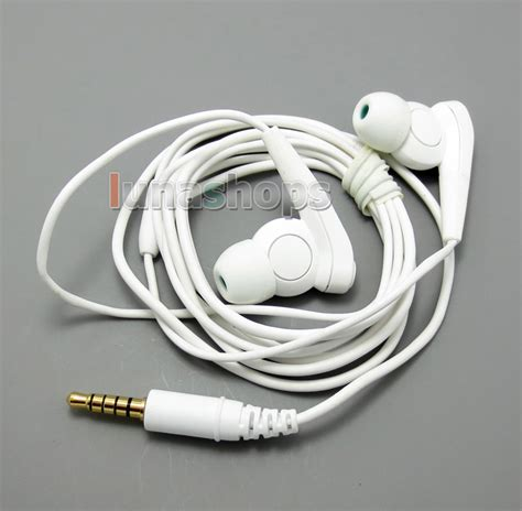 Noise Cancelling Mp3 Player Nw S703f by Replacement Earphone For Sony Nwz X1050 1060 Nw F886 Nwz