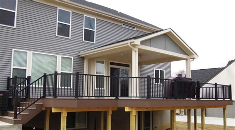 Floor Plans With Porches covered decks screened rooms amp under decks