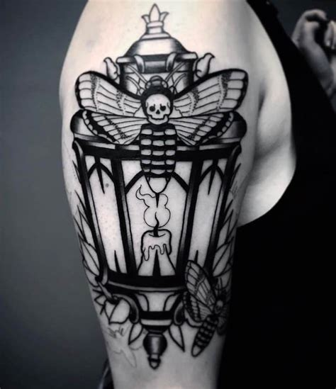 lantern tattoo meaning best lantern tattoos insider
