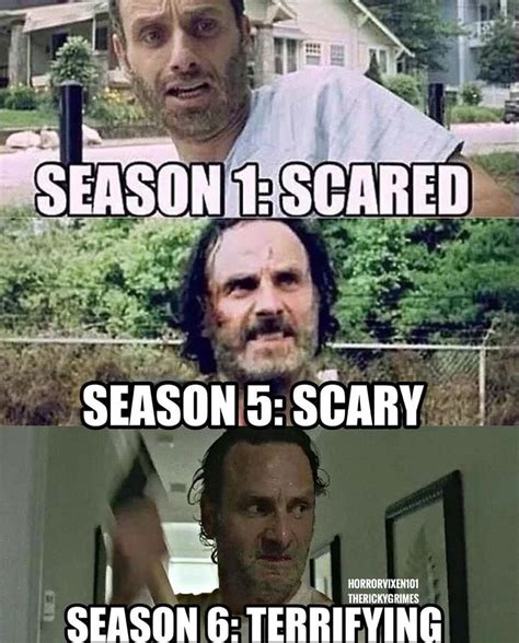 Rick Meme Walking Dead - 25 best ideas about rick grimes comic on pinterest the