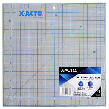 sized for large projects self healing cutting mats