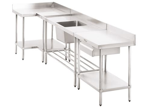 kitchen stainless steel benches work bench stainless steel kitchen area categories