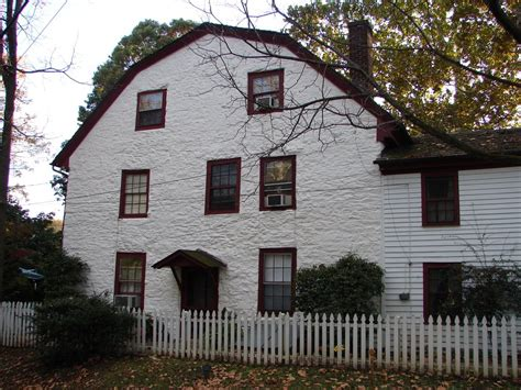 gambrel roof house panoramio photo of the gambrel roof house 2nd meetinghouse 1728