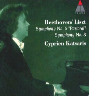 beethoven biography dailymotion cyprien katsaris discography