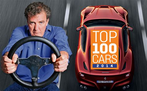 clarkson best of top 100 cars 2014 introduction by clarkson