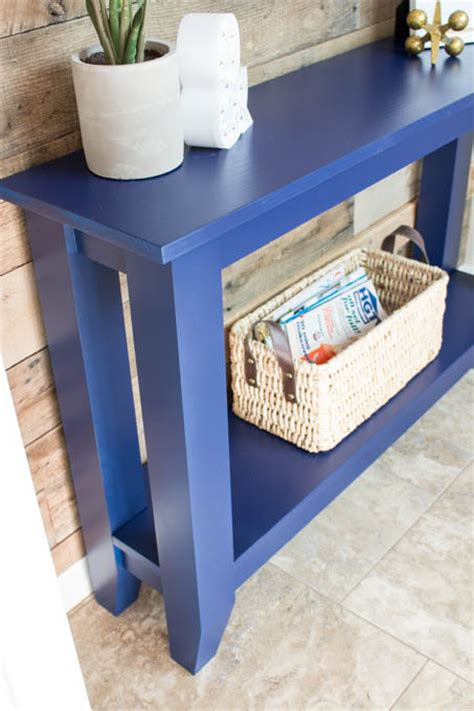 remodelaholic  diy table ideas link party