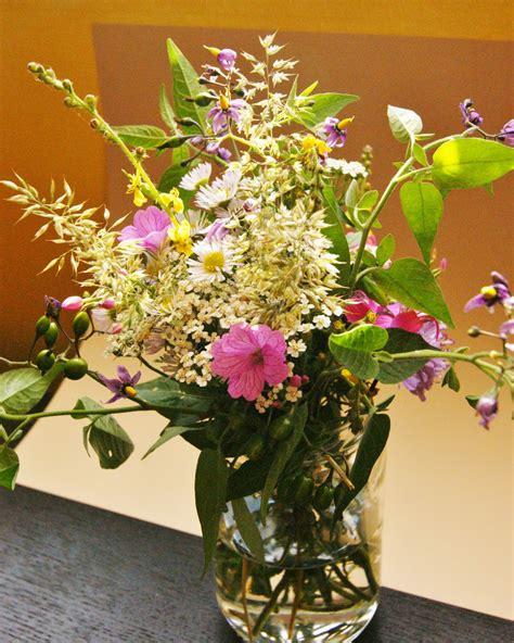 Petit Bouquet De Fleurs by Des Magnolias Sur Ma Voie Lact 233 E Petit Bouquet De