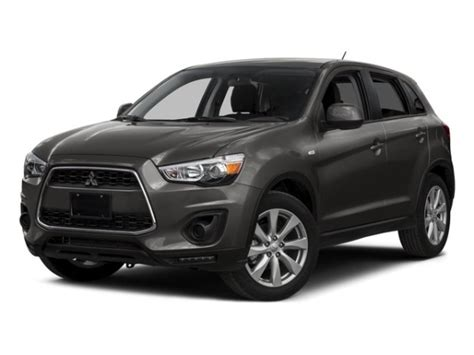 mitsubishi dealer az new and used mitsubishi outlander sport for sale in