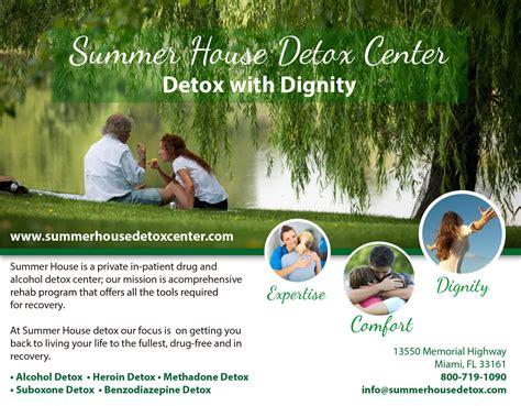 Summer House Detox by Detox Home