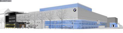 Bmw Motorrad Berlin Messedamm by Bmw Investiert 65 Millionen Euro In Neue Niederlassung In