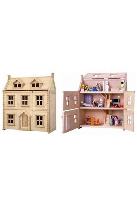 plan toys victorian dolls house plan toys victorian dolls house escortsea