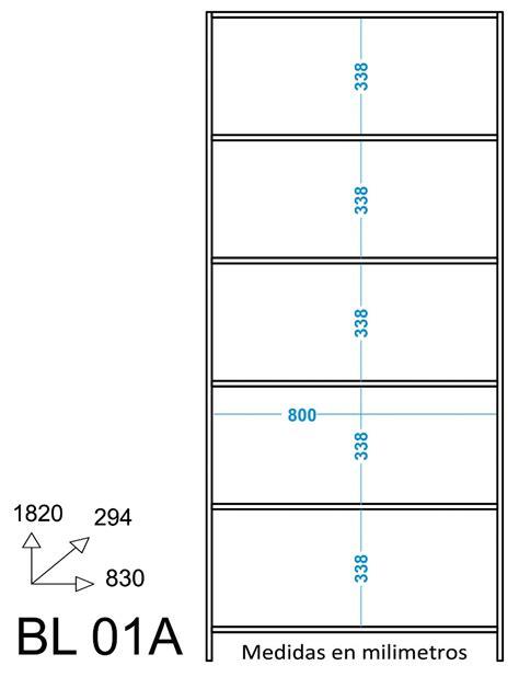 librero organizador librero organizador advanced design bl 01a 06 1 999 00