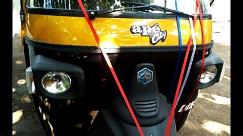 Piaggio Auto by Piaggio Passenger Auto Price Idee Di Immagine Motociclo