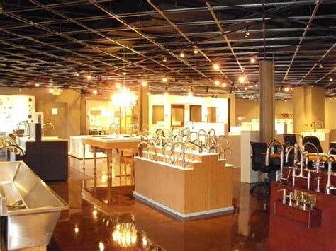keidel supply debuts showroom with new focus on lighting