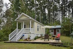 Small Homes For Sale Raleigh Nc A Package Deal For A Pair Of Tiny Houses In Carolina